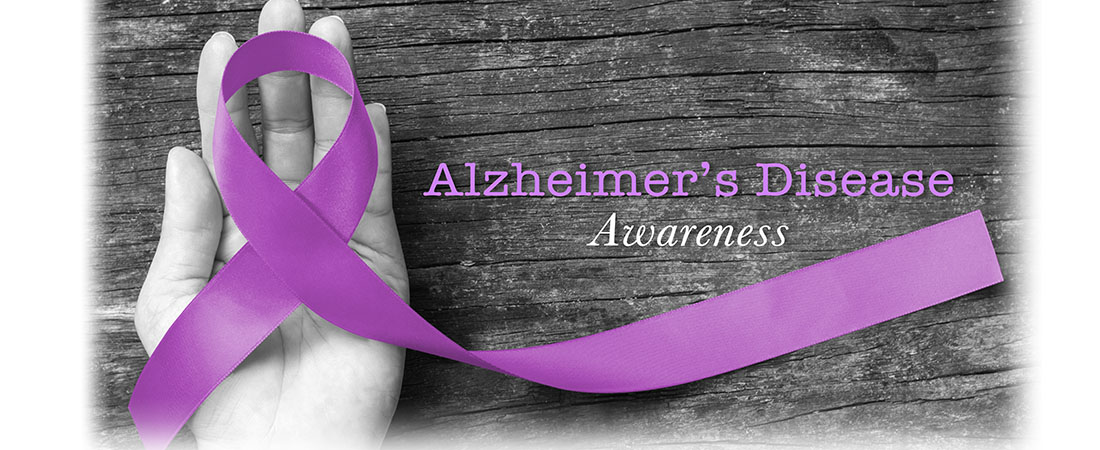 alzheimer's awareness graphic