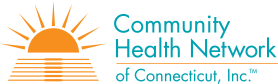 Community Health Network of Connecticut logo