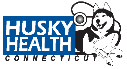 HUSKY Health Program Home page
