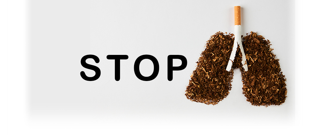 Stop Smoking Graphic