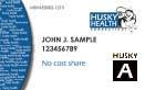 HUSKY Health Program | HUSKY Health Members | New Member ...