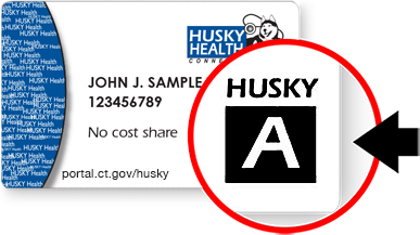 Husky Health Program Husky Health Members Your Health Wallet